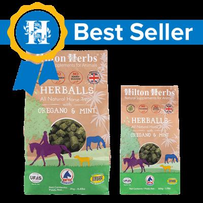 Hilton Herbs - Herballs 2kg