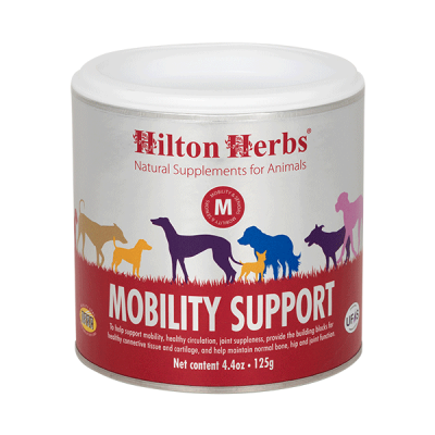 Hilton Herbs - Mobility Support 125g
