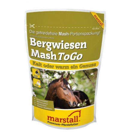 Marstall - Mash to go 350gr
