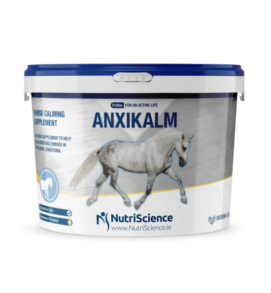 Nutriscience - AnxiKalm Complete