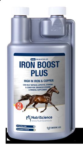 Nutriscience Iron Boost Plus 1 litre