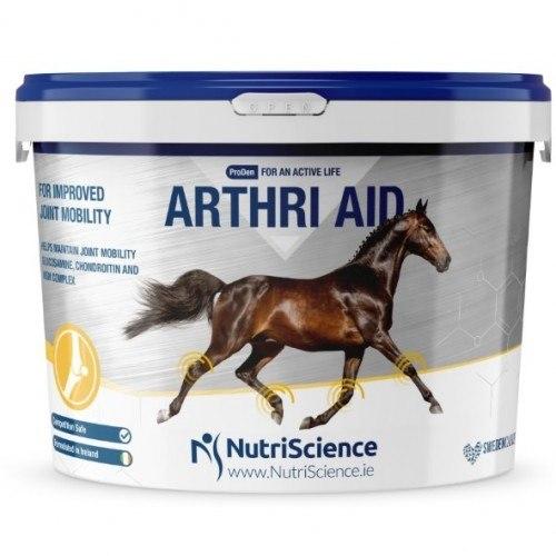 Nutriscience Arthri Aid Poudre 1.2 kg