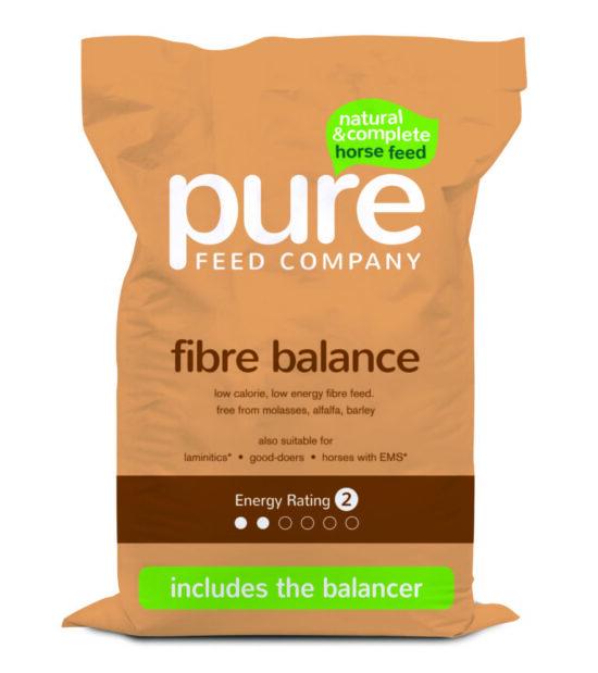 Pure Feed - Fibre Balance 15kg