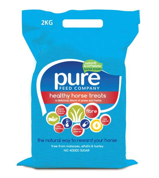 Pure Feed Treats 2kg